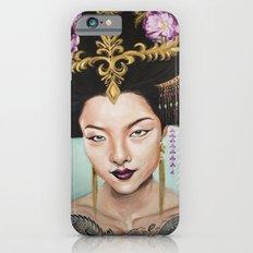Wu Zetian iPhone 6s Slim Case
