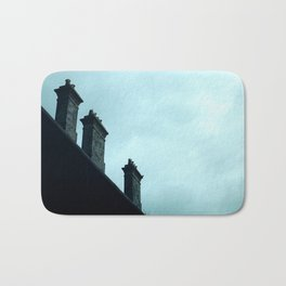 Redfern Chimneys Bath Mat