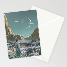 POSSIBLE WORLDS Stationery Cards