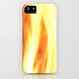 Flame.... iPhone Case
