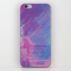 Glitchy 2 iPhone & iPod Skin