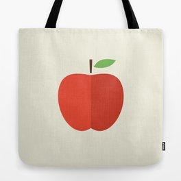 Apple 17 Tote Bag