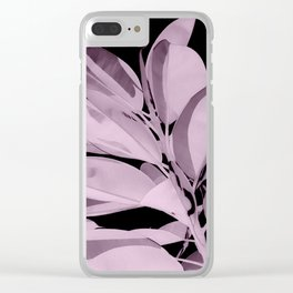 Pastel Night Clear iPhone Case
