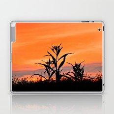 Sunset Silhouettes Laptop & iPad Skin
