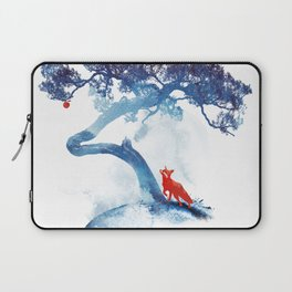 The last apple tree Laptop Sleeve