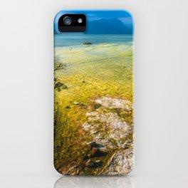 Sirmione iPhone Case