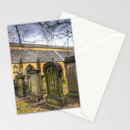 Greyfriars Kirk Edinburgh Stationery Cards
