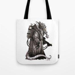 Gutter Guard Tote Bag