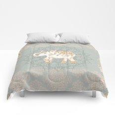 INDIAN ELEPHANT Comforters