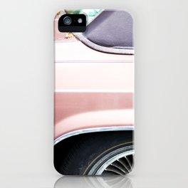 grand marquis iPhone Case