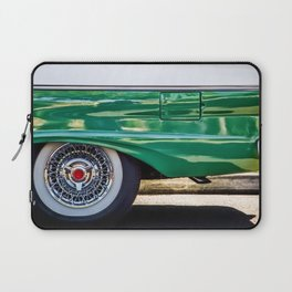 Very Cool Wagon Laptop Sleeve