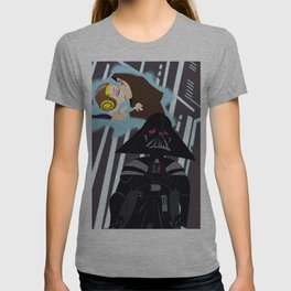 Tears of a Sith Lord T-shirt
