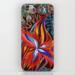 """Friends"" Nudibranch I iPhone Skin"