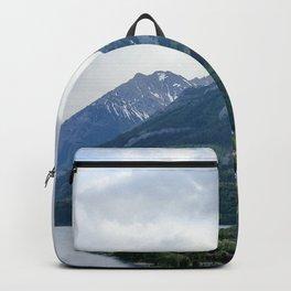 Waterton Backpack