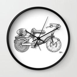 Menstrual Cycle Wall Clock