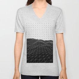 Terra Graphica Unisex V-Neck