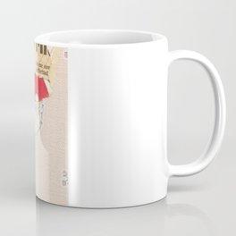 """""""in the mix"""" Coffee Mug"""