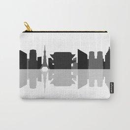 tokio skyline Carry-All Pouch