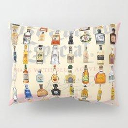 Tequila Pillow Sham