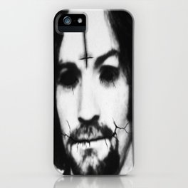 Charlies Demons iPhone Case