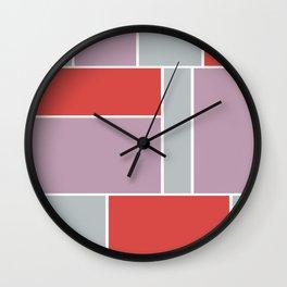 Abstract #823 Wall Clock