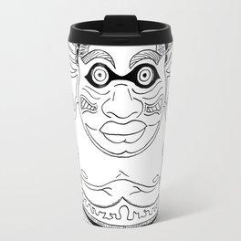 Ancient Guard Travel Mug