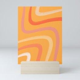 Elia Mini Art Print