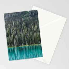 Joffre Lake Stationery Cards