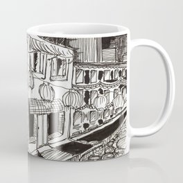chinatown Coffee Mug