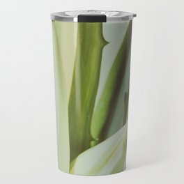 Tropical garden Travel Mug