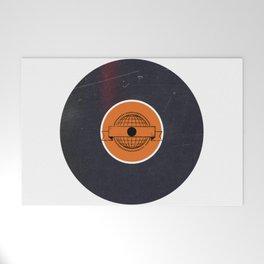 Vinyl Record Art & Design | World Post Welcome Mat