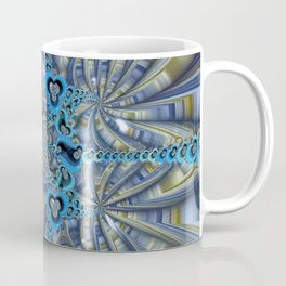 Filigrees and Spirals Coffee Mug