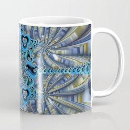 Filigrees and Spirals Coffee Mug