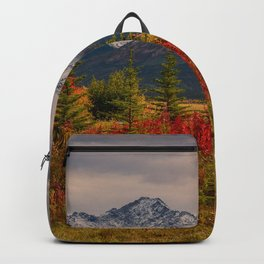 Seasons Turning Backpack