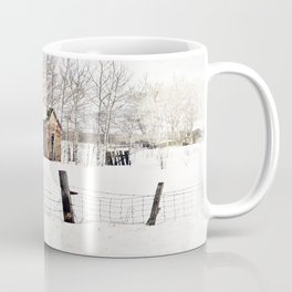 What Could Have Been Coffee Mug