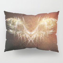 Heavenly Wings Pillow Sham