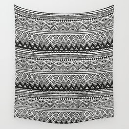 zigzag Wall Tapestry