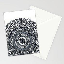 Mandala Mehndi Style G378 Stationery Cards