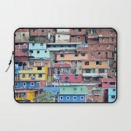 Venezuelan Tetris Laptop Sleeve