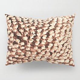 Oxidized Landscape Pink Pillow Sham