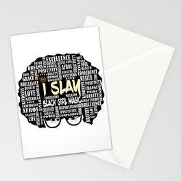 iSlay Stationery Cards