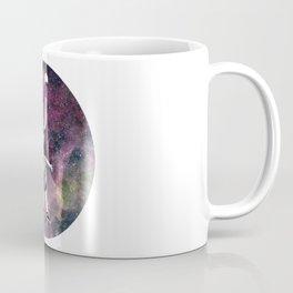The Boy Who Shot The Galaxy Coffee Mug