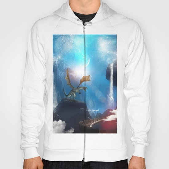 The dragon Hoody