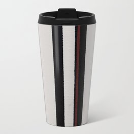 Abstract #5 Travel Mug