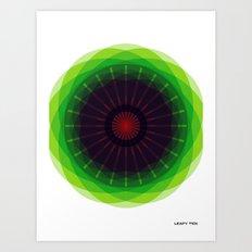 LT3 Art Print