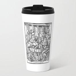 Ale + Quail Travel Mug