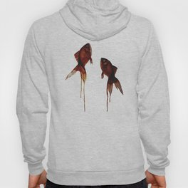 free fishes Hoody