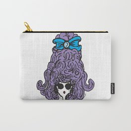 Bow Peep Carry-All Pouch