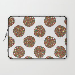 FRECKLES - WHITE Laptop Sleeve