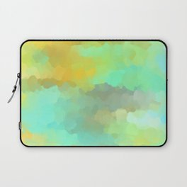 Sunset Water Laptop Sleeve